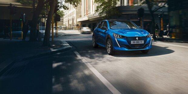 Das kostet der neue Peugeot 208 und e-208