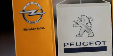 PSA (Peugeot/Citroen) will Opel kaufen