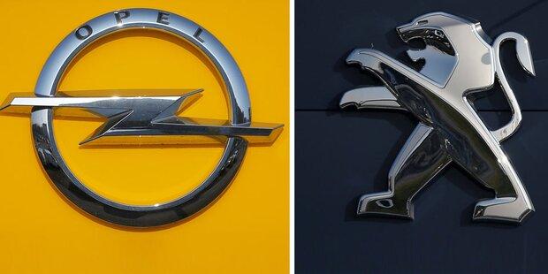 Opel-Verkauf: GM kehrt Europa den Rücken