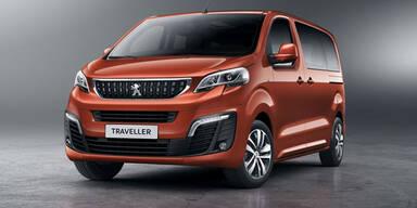 Bulli-Gegner von Toyota, Peugeot & Citroen