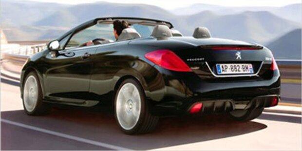 Facelift für den Peugeot 308