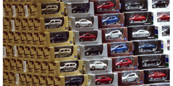 Paris pumpt 6,5 Milliarden in Peugeot und Renault