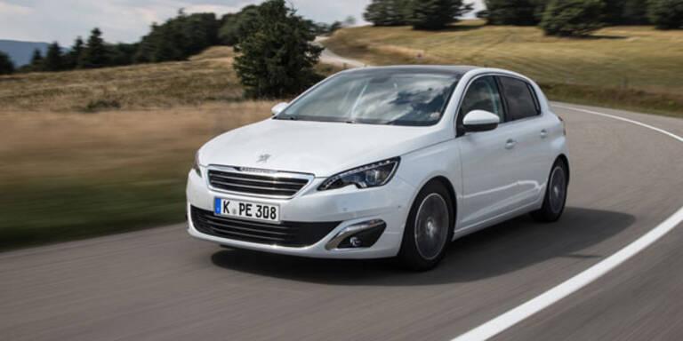 Peugeot spendiert jetzt eine NoVA-Prämie