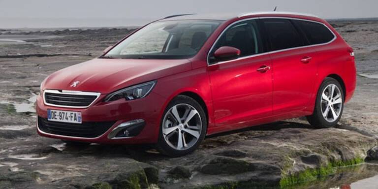 Peugeot bringt neue Sondermodelle