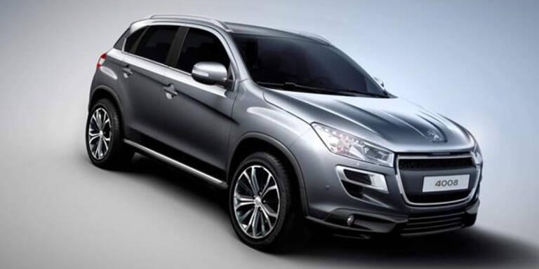 Peugeot und GM beraten über Allianz