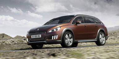 Österreicher stehen auf Diesel-Hybrid-Autos