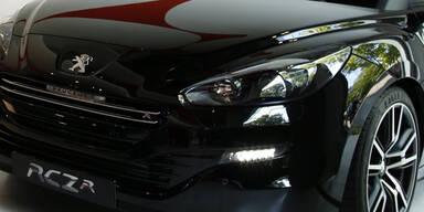 Peugeot startet eine Musik-Plattform