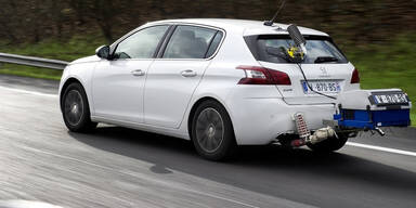 Peugeot gibt erstmals Realverbrauch an