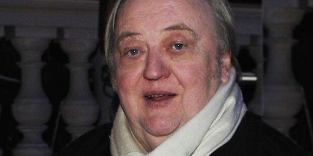 Dieter Pfaff an Lungenkrebs erkrankt
