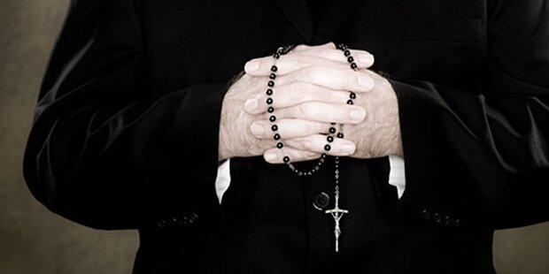 Pfarrer im Visier von Betrügern