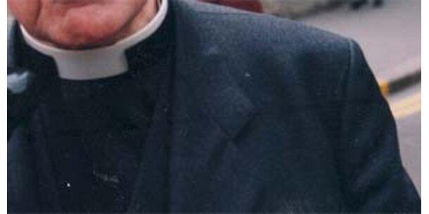 Nur 3 Jahre Gefängnis für pädophilen Geistlichen