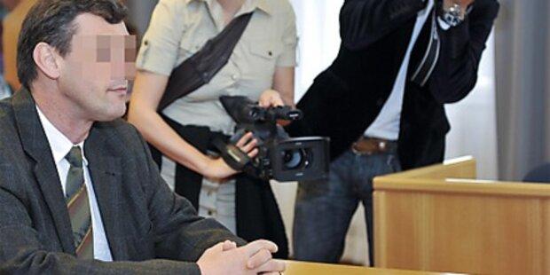 Pornopfarrer zu 8 Monaten verurteilt