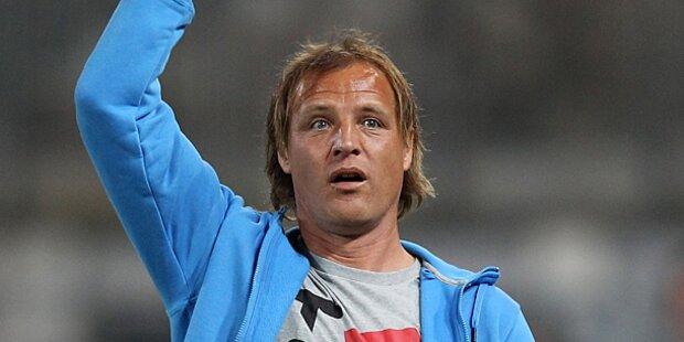 Pfeifenberger neuer Neustadt-Coach