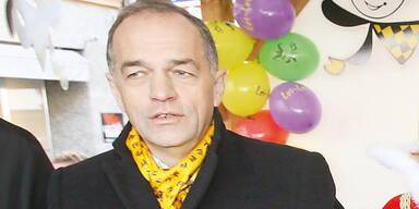 Alko-Unfall: Villachs Vize tritt zurück