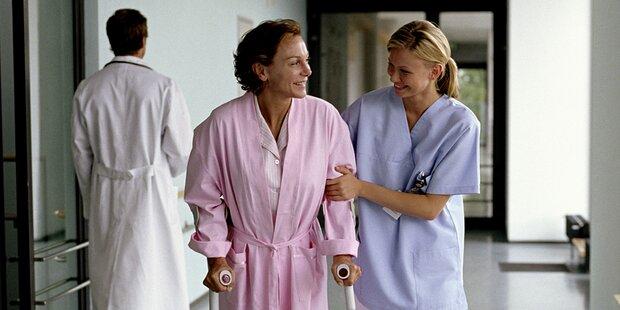 Die Pflegeregress-Abschaffung