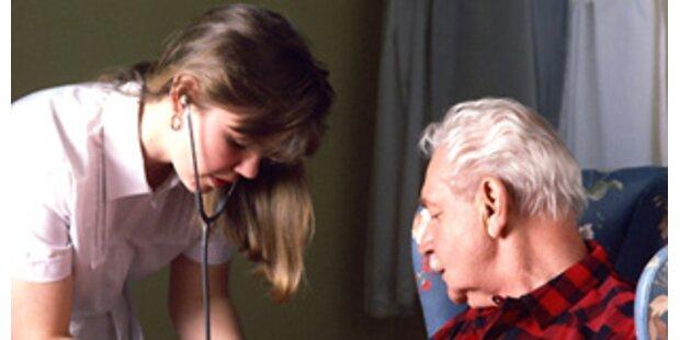 Buchinger einigt sich mit Ländern auf Pflege