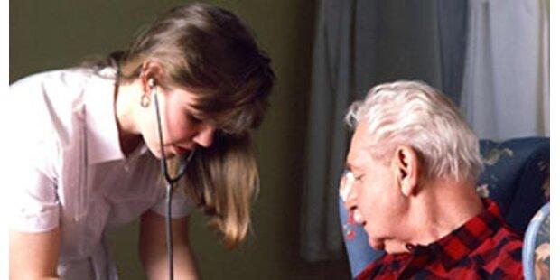 Schwerer Pflegefall bekam nur Stufe 3