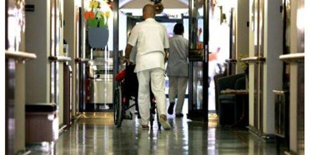 71-Jähriger vernachlässigte seine Mutter