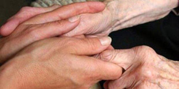 Ex-Heimhilfe erstach bettlägrige Wienerin
