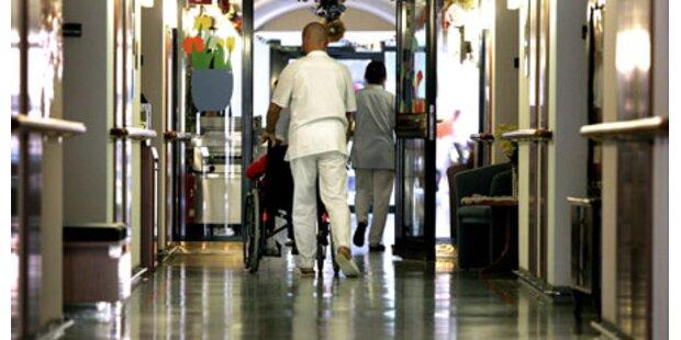 Private Pflegeheime im Visier