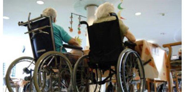 Pflege-Skandal in Deutschland