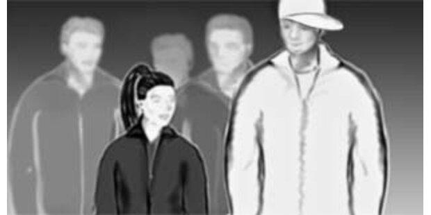 Erste Spur im Holzklotz-Mord in Deutschland