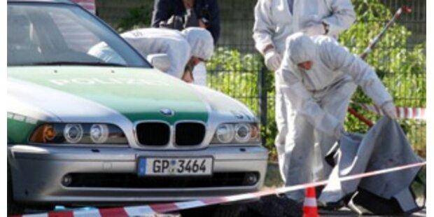 Polizei verdoppelt Belohnung für Phantom-Mörderin