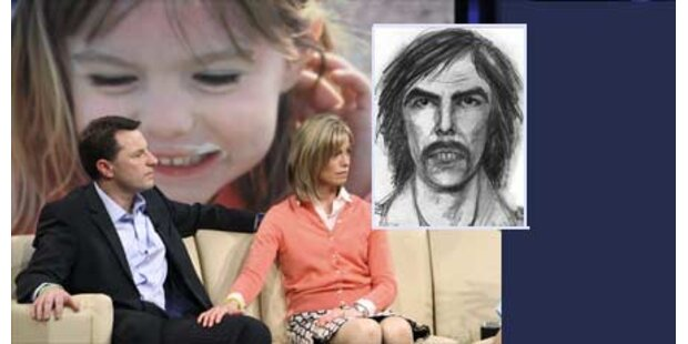 Neuer Verdächtiger im Fall McCann