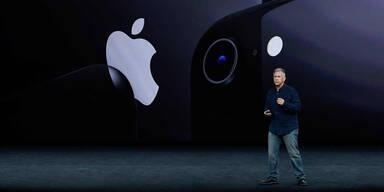 Apples Marketingchef tritt zurück