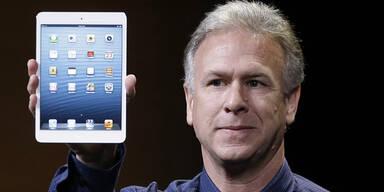 Apple dementiert billiges iPhone