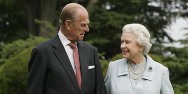 Prinz Philip aus Krankenhaus entlassen