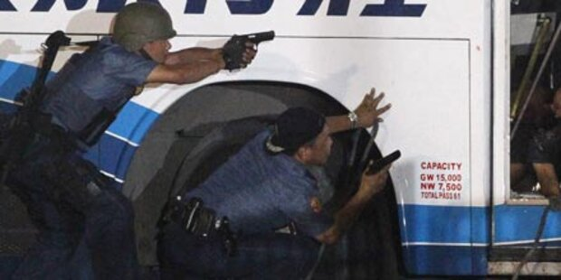 Starben Geiseln durch Polizeikugeln?