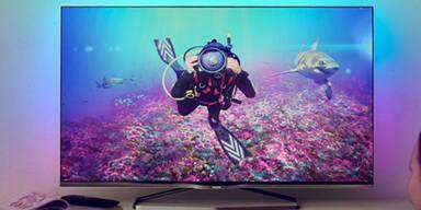 Lohnen sich Ultra-HD-TVs bereits?