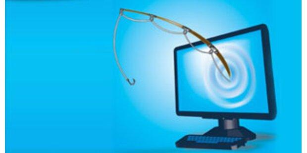 Die Tricks der Online-Banking-Diebe