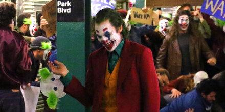 "Batman-Schurke: Erster Clip vom neuen ""Joker"""