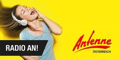 Antenne Oesterreich Werbung
