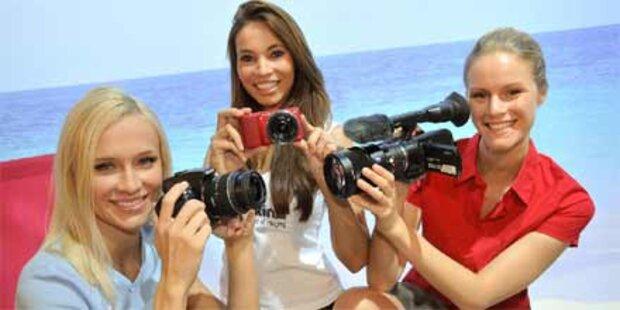 Die besten Kameras der