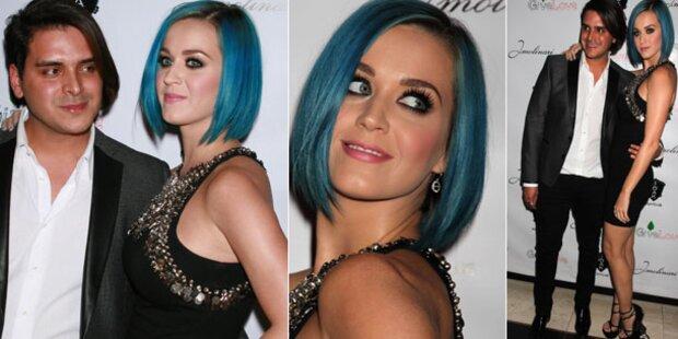 Katy Perry: Erster Auftritt nach Trennung