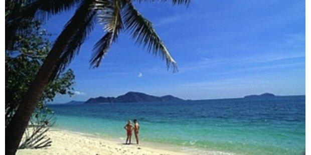 Schwedische Touristin in Phuket erstochen