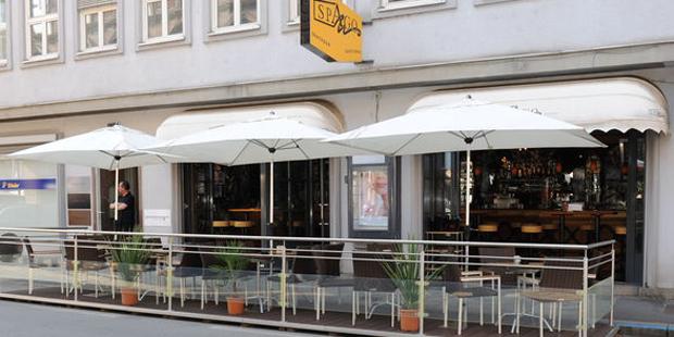 Linz Schlägerei