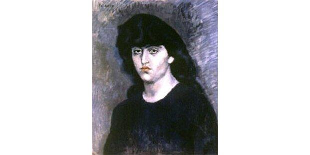 Gestohlenes Picasso-Bild in Rio sichergestellt