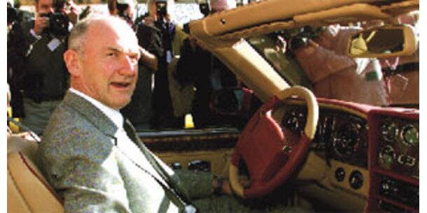 Scharfe Töne bei VW-Versammlung