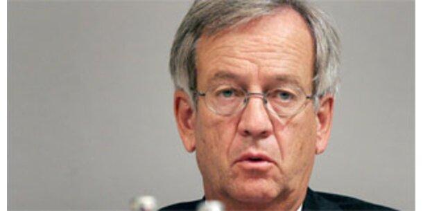 Siemens klagt eigene Ex-Vorstands-Chefs