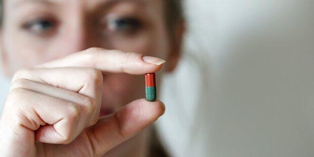 Antibiotika: Was man wissen sollte