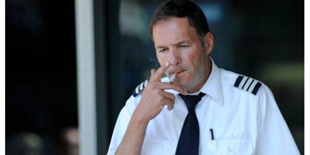 Luftfahrtbranche droht eine Pleitewelle