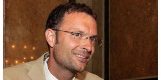 Strasser-Mitarbeiter für ÖVP-Organisationen zuständig