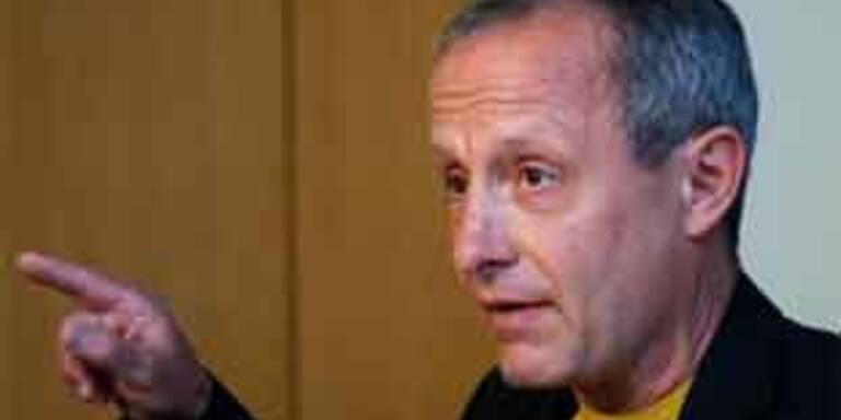 Staatsanwalt Schneider will jetzt Pilz klagen