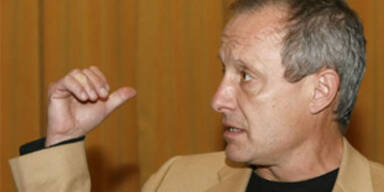 Pilz zeigt Haider wegen Amtsmissbrauchs an