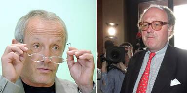 Mensdorff: Neue Korruptionsvorwürfe