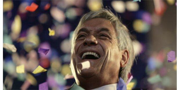In Chile regieren wieder die Rechten